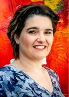 Patricia Hooghof-Vogel